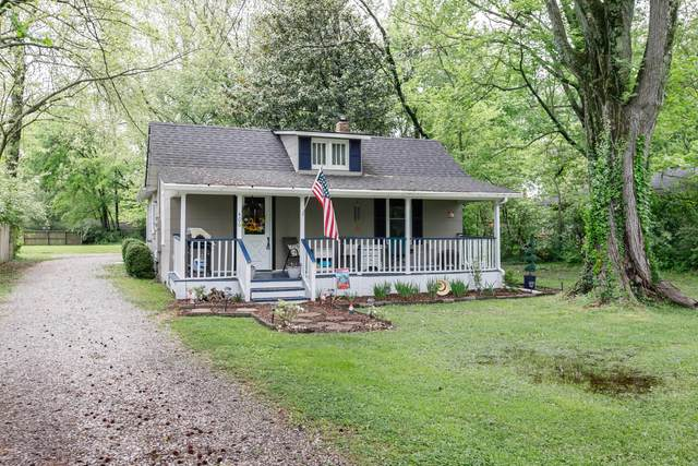 406 Evergreen Rd, Louisville, KY 40223 (#1584899) :: At Home In Louisville Real Estate Group