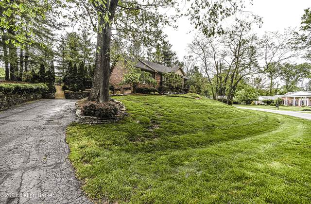 7226 Fox Harbor Rd, Prospect, KY 40059 (#1584900) :: At Home In Louisville Real Estate Group