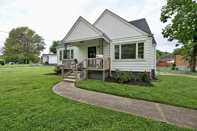 1707 Loney Ln, Louisville, KY 40216 (#1584913) :: At Home In Louisville Real Estate Group