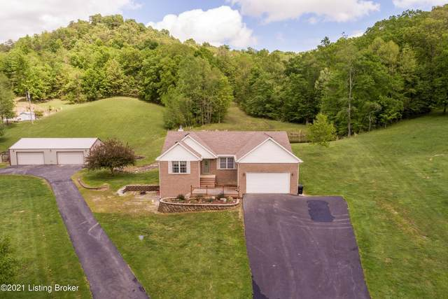 198 Winding Hollow Ln, Lebanon Junction, KY 40150 (#1584914) :: At Home In Louisville Real Estate Group