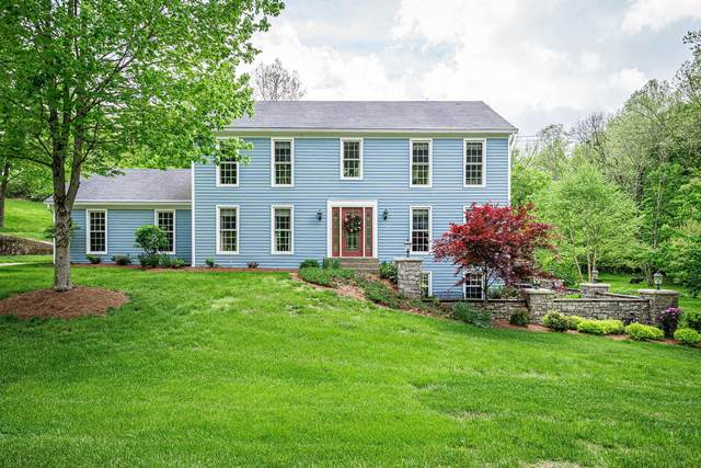13110 Settlers Point Trail, Goshen, KY 40026 (#1584923) :: At Home In Louisville Real Estate Group