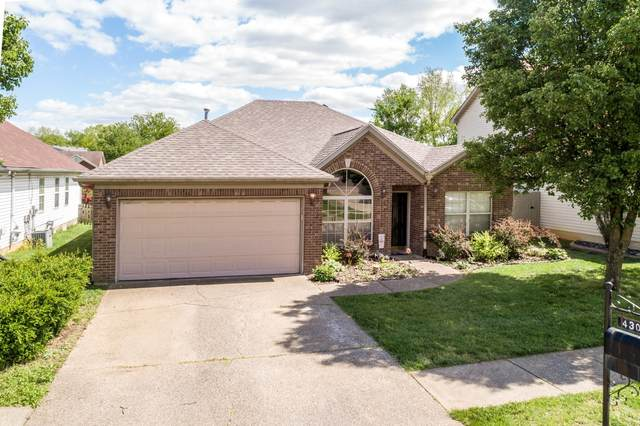 4302 Evershead Pl, Louisville, KY 40241 (#1584934) :: At Home In Louisville Real Estate Group