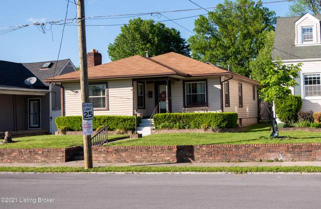 1139 Delor Ave, Louisville, KY 40217 (#1584935) :: At Home In Louisville Real Estate Group