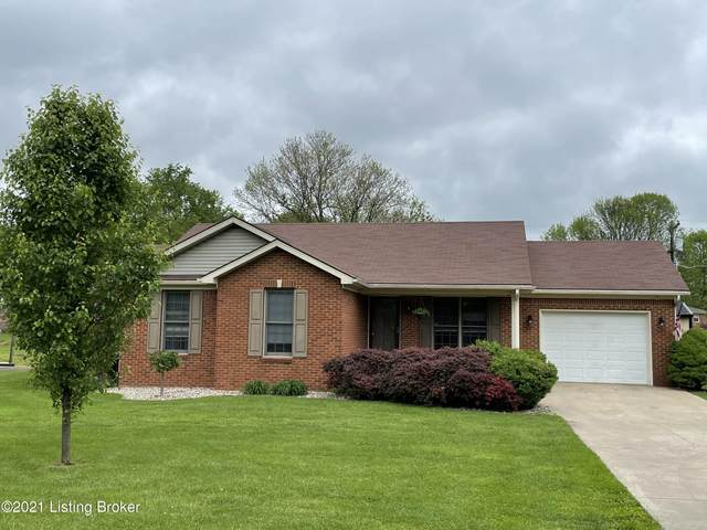 234 Woodlawn Rd, Bardstown, KY 40004 (#1584938) :: Trish Ford Real Estate Team | Keller Williams Realty