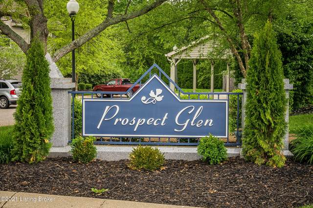 13232 Prospect Glen Way, Prospect, KY 40059 (#1584940) :: At Home In Louisville Real Estate Group