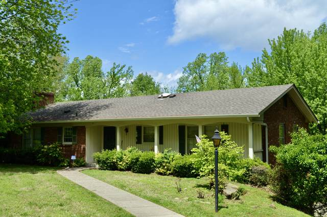 8411 Coach Way, Louisville, KY 40272 (#1584954) :: At Home In Louisville Real Estate Group