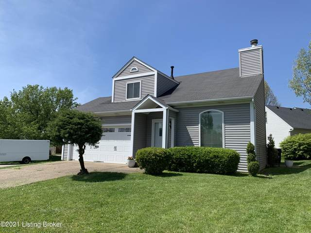 9311 Villa Fair Ct, Louisville, KY 40291 (#1584959) :: At Home In Louisville Real Estate Group
