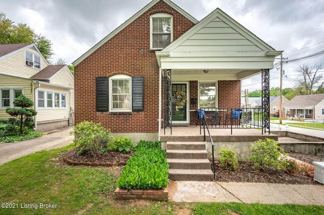 3100 Eagle Pass, Louisville, KY 40213 (#1584971) :: At Home In Louisville Real Estate Group