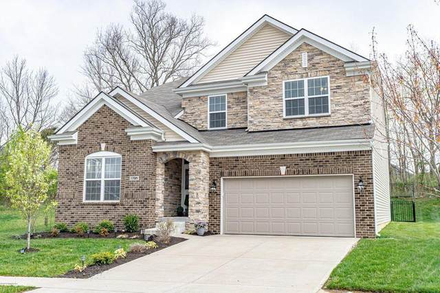 17021 Green Crest Ln, Louisville, KY 40245 (#1584976) :: At Home In Louisville Real Estate Group