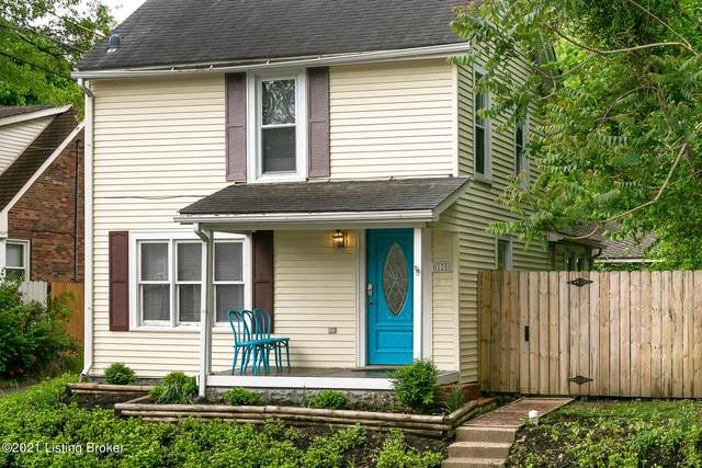 120 W Ashland Ave, Louisville, KY 40214 (#1584983) :: At Home In Louisville Real Estate Group