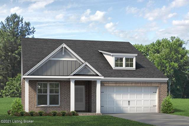 8605 Beaumont Cove, Louisville, KY 40291 (#1584993) :: At Home In Louisville Real Estate Group
