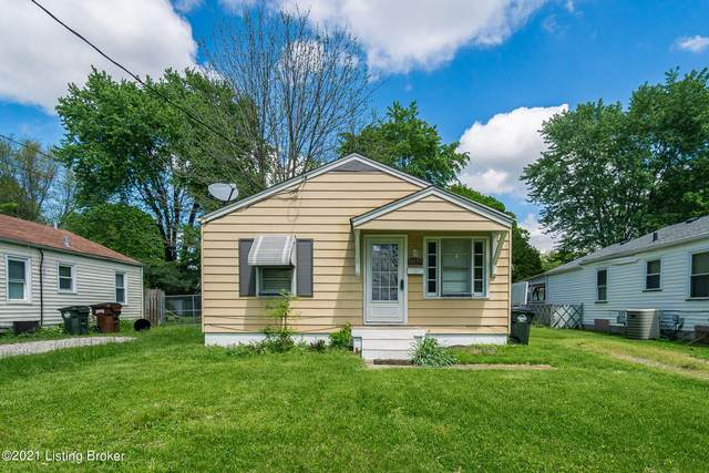 1809 Pershing Ave, Louisville, KY 40242 (#1584997) :: At Home In Louisville Real Estate Group