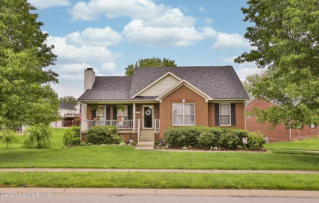 39 N Country Dr, Shelbyville, KY 40065 (#1585000) :: The Stiller Group
