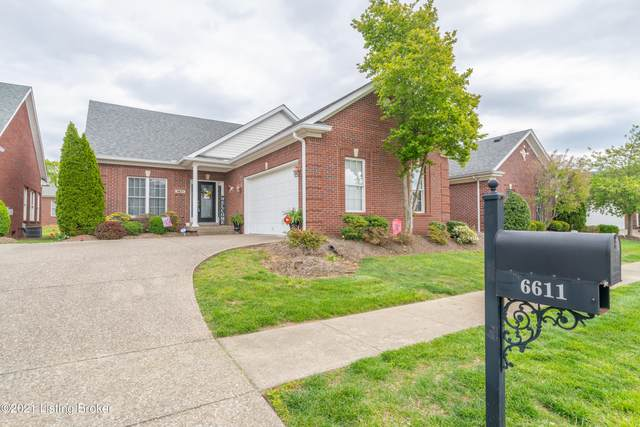 6611 Casey Springs Way, Louisville, KY 40291 (#1585009) :: At Home In Louisville Real Estate Group