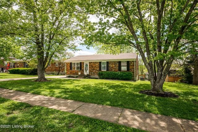 1116 Heatherbourne Dr, La Grange, KY 40031 (#1585024) :: At Home In Louisville Real Estate Group