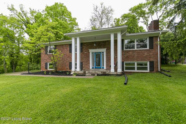 8517 Ivinell Ave, Louisville, KY 40291 (#1585029) :: At Home In Louisville Real Estate Group