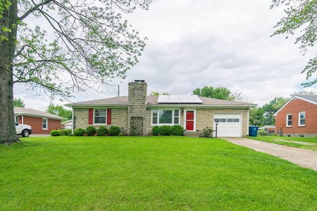3904 Valley Station Rd, Louisville, KY 40272 (#1585051) :: At Home In Louisville Real Estate Group