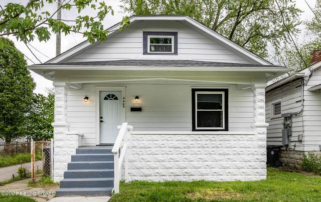4409 Lonsdale Ave, Louisville, KY 40215 (#1585057) :: The Stiller Group