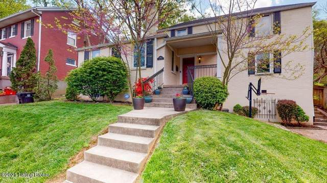 1920 Spring Dr, Louisville, KY 40205 (#1585068) :: At Home In Louisville Real Estate Group