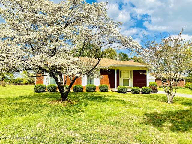 499 Hillcreek Rd, Shepherdsville, KY 40165 (#1585077) :: The Rhonda Roberts Team