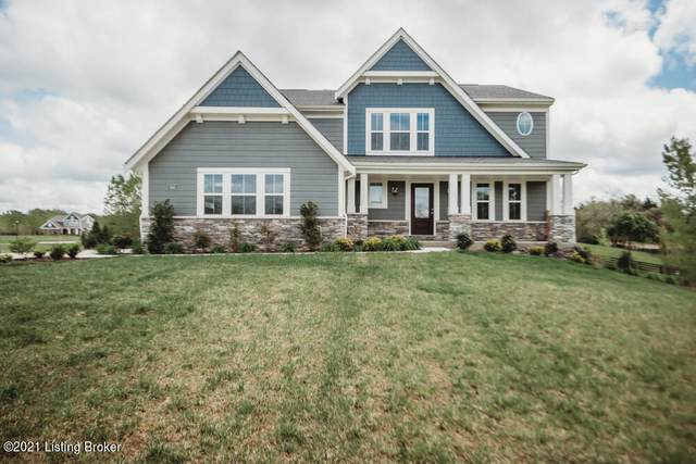 1003 Heron Cove Cove, La Grange, KY 40031 (#1585079) :: At Home In Louisville Real Estate Group