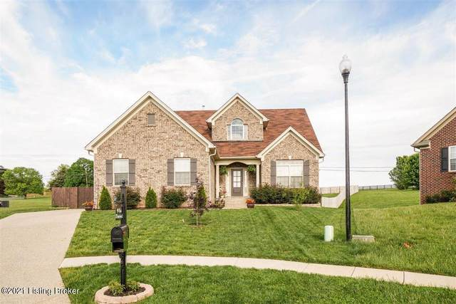 178 Aspen Green Ct, Mt Washington, KY 40047 (#1585085) :: The Stiller Group