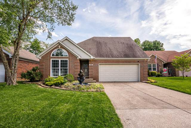 702 Auburn Oaks Dr, Louisville, KY 40214 (#1585105) :: At Home In Louisville Real Estate Group