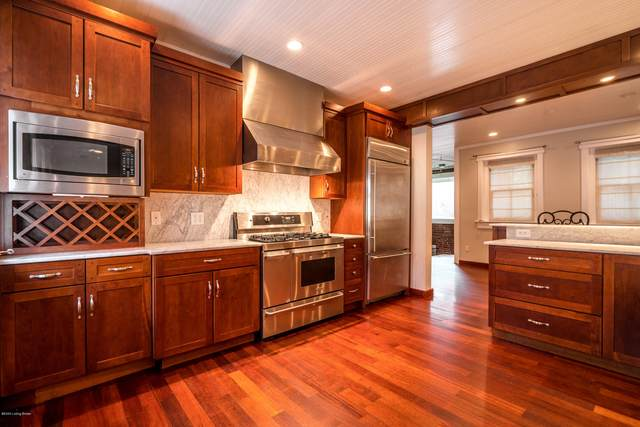 1359 S 3rd St #4, Louisville, KY 40208 (#1585109) :: At Home In Louisville Real Estate Group