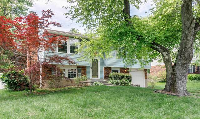 4402 Culpepper Cir, Louisville, KY 40241 (#1585120) :: At Home In Louisville Real Estate Group