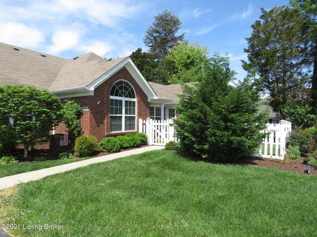 10703 Glenmary Springs Dr, Louisville, KY 40291 (#1585124) :: At Home In Louisville Real Estate Group
