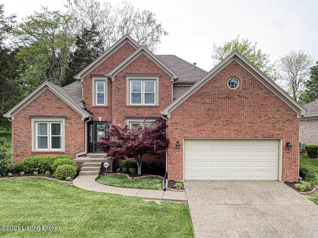 4418 Saratoga Hill Rd, Louisville, KY 40299 (#1585126) :: Trish Ford Real Estate Team | Keller Williams Realty