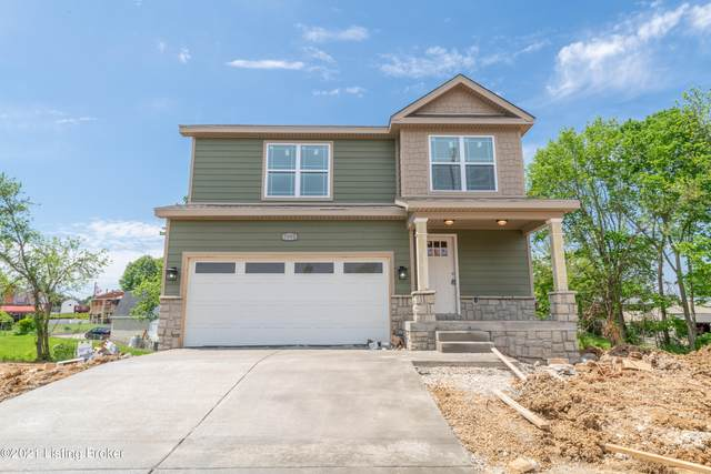 7992 Pikewood Field Way, Louisville, KY 40219 (#1585129) :: The Price Group