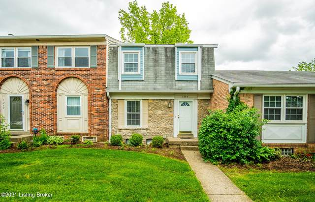 1230 Inverary Ct #16, Louisville, KY 40222 (#1585144) :: The Rhonda Roberts Team
