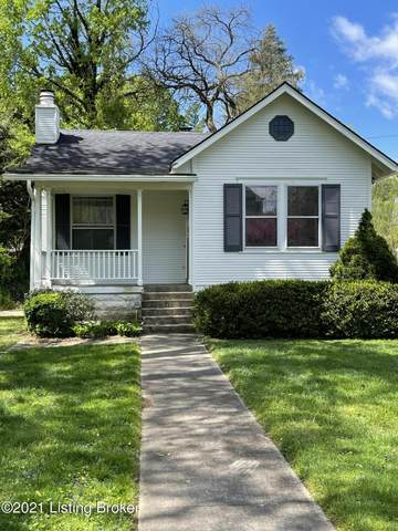 142 N Hite Ave, Louisville, KY 40206 (#1585146) :: At Home In Louisville Real Estate Group