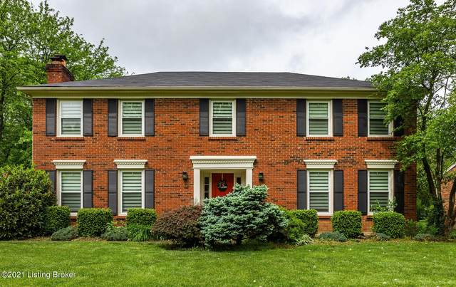 2906 Homewood Pl, Louisville, KY 40241 (#1585156) :: At Home In Louisville Real Estate Group