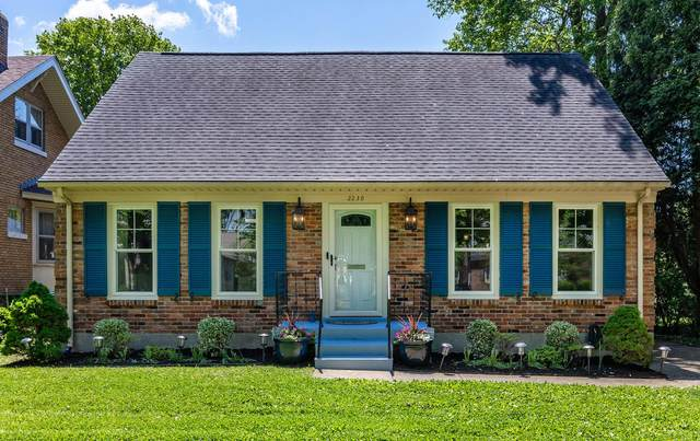 2230 Gladstone Ave, Louisville, KY 40205 (#1585162) :: At Home In Louisville Real Estate Group