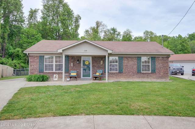 109 Jennymac Ct, Louisville, KY 40229 (#1585178) :: The Rhonda Roberts Team