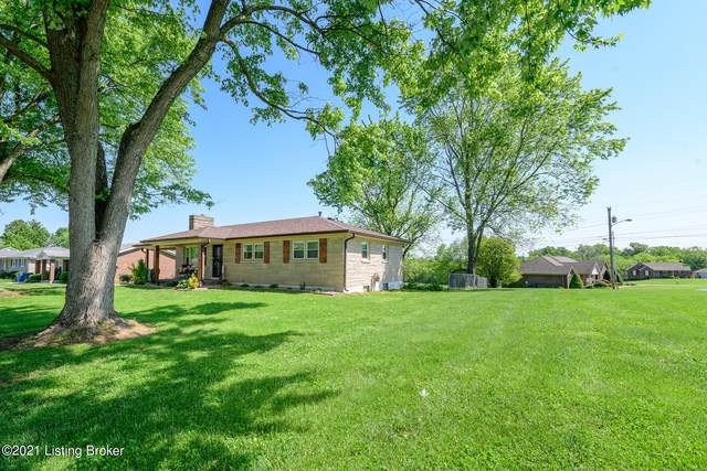 448 Riverview Ln, Shepherdsville, KY 40165 (#1585182) :: At Home In Louisville Real Estate Group