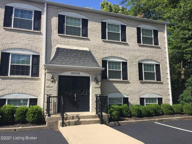 120 Middletown Square #1, Louisville, KY 40243 (#1585184) :: The Stiller Group