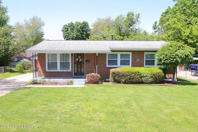 9901 West Ave A, Louisville, KY 40272 (#1585187) :: The Rhonda Roberts Team