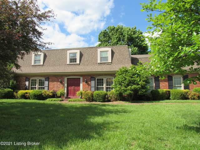 8907 Peterborough Dr, Louisville, KY 40222 (#1585193) :: The Stiller Group