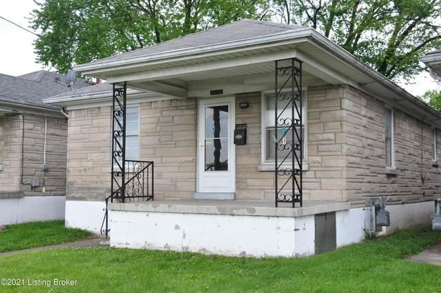 3150 Bohannon Ave, Louisville, KY 40215 (#1585194) :: Team Panella