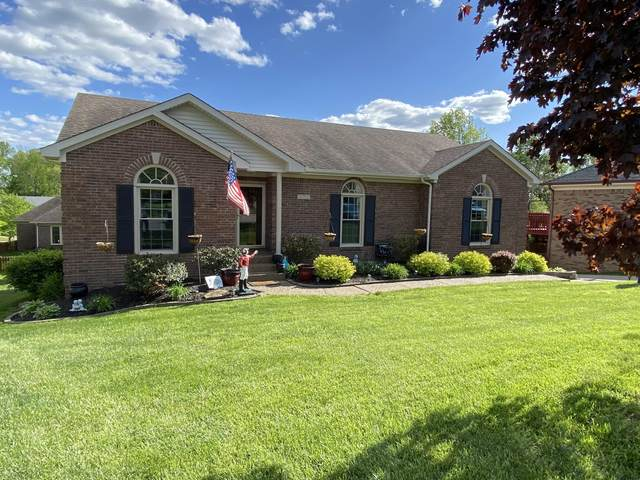 11712 Wicker Ct, Louisville, KY 40299 (#1585196) :: At Home In Louisville Real Estate Group