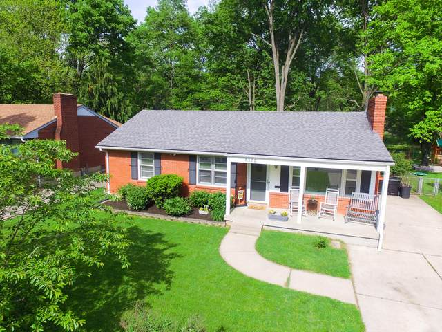 5320 Southdale Rd, Louisville, KY 40214 (#1585197) :: At Home In Louisville Real Estate Group
