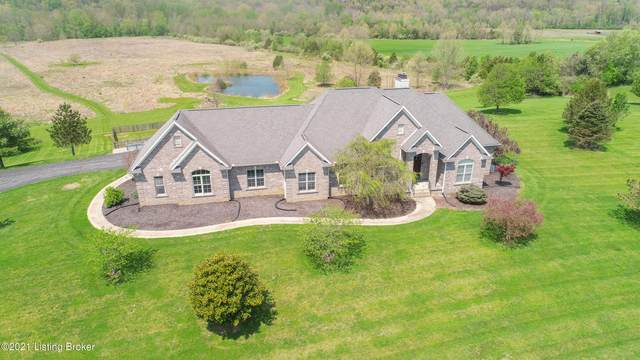 5000 Elm Tree Pl, Louisville, KY 40299 (#1585203) :: At Home In Louisville Real Estate Group