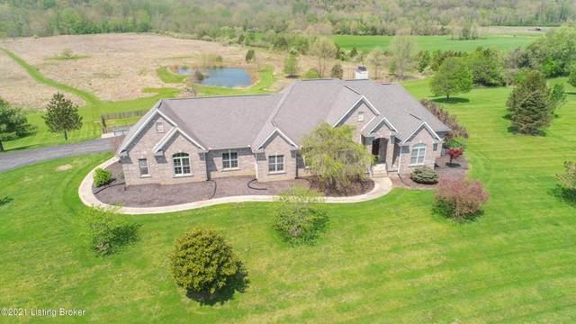 5000 Elm Tree Pl, Louisville, KY 40299 (#1585203) :: Trish Ford Real Estate Team | Keller Williams Realty