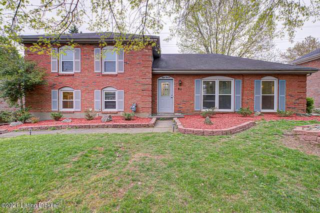 811 Dorsey Way, Louisville, KY 40223 (#1585207) :: Impact Homes Group
