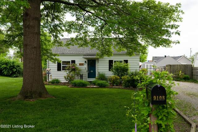 9108 Jefferson Ave, Louisville, KY 40291 (#1585215) :: At Home In Louisville Real Estate Group