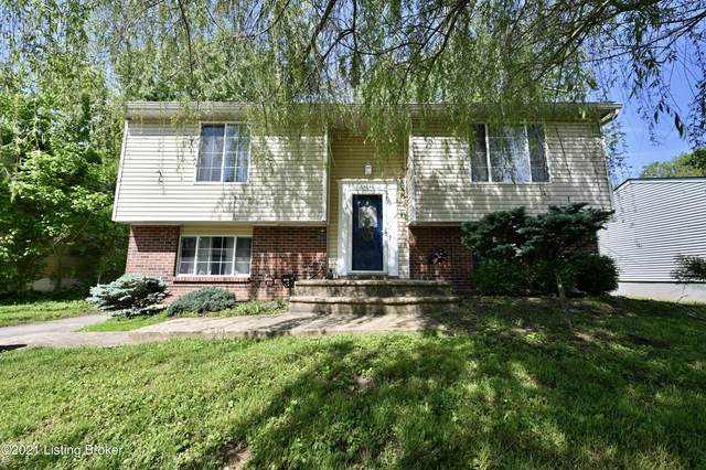 11018 Neptune Pl, Louisville, KY 40272 (#1585216) :: At Home In Louisville Real Estate Group