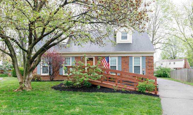 1101 Swindon Ct, Louisville, KY 40222 (#1585226) :: At Home In Louisville Real Estate Group